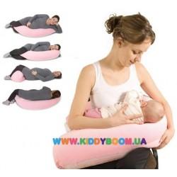 Подушка для кормления RELAX с наволочкой Baby Matex 0048