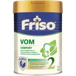 Сухая молочная смесь Friso Vom Comfort 2 400 гр.