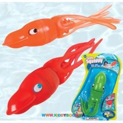 Игрушка для воды Кальмар ToySmith 108
