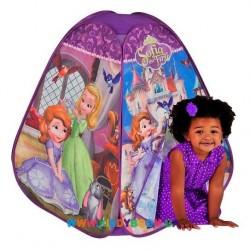 Лицензионная игровая палатка София Прекрасная Disney 6639