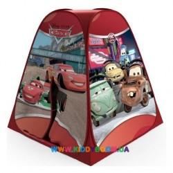 Лицензионная игровая палатка Тачки Disney 6707