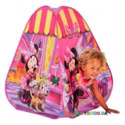Лицензионная игровая палатка Мини Маус Disney 6635
