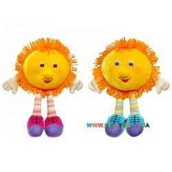 Мягкая игрушка Солнце в кедах Lava LA8069B