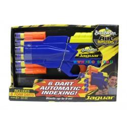 Помповое оружие Jaguar Buzz Bee Toys 48203