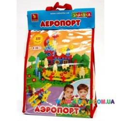 Игровой набор Аэропорт Забавка 1105