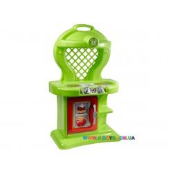 Игровой набор Детская кухня 9 Технок 1844