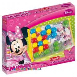 Набор для занятия мозаикой Minni Quercetti 4200-Q