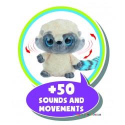 Интерактивная игрушка Yoohoo & Friends. Мой игривый Юху Simba Toys 5950637