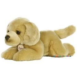 Мягкая игрушка Золотистый лабрадор 28 см. Aurora 110612A