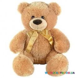 Мягкая игрушка Медведь медовый 40 см Aurora 31A94D