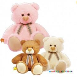 Мягкая игрушка Медведь Тедди мега Левеня К015А