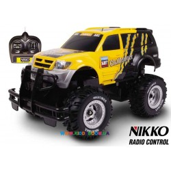 Машинка на радиоуправлении Challenger Nikko 160701D