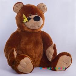 Мягкая игрушка Медведь Топтыгин № 1/4 Копиця 00704