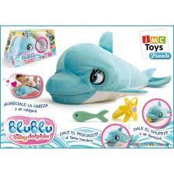 Интерактивная игрушка Маленький дельфин IMC 7031