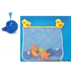 Сумка Уточка для ванной комнаты Devik play 5070