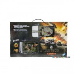 Набор игровой Танковое сражение Wargaming RD128A