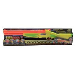 Помповое оружие GunSmoke BuzzBeeToys 51003