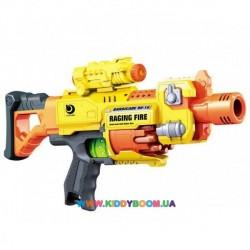 Пистолет Zecong toys 7006