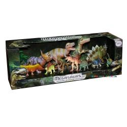 Игровой набор большой Динозавры HGL SV10804