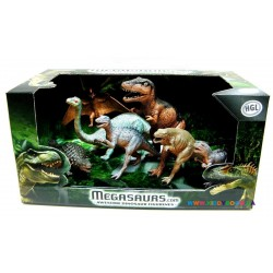 Игровой набор Динозавры HGL SV10611