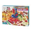 Игровой набор для лепки Детский ресторан PlayGo 8580