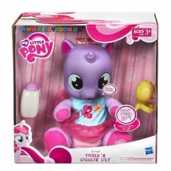 Интерактивная малышка Пони Лили My Little Pony Hasbro A3826