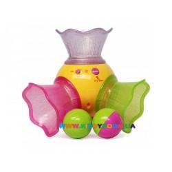 Музыкальная труба с шариками BabyBaby 01752