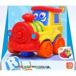 Веселый паровоз BabyBaby 03273