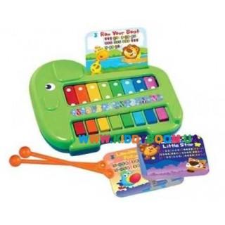 Музыкальный инструмент Слоник Baby Baby 04168