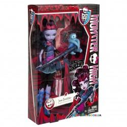 Кукла MH Джейн Булитл Mattel BLW02