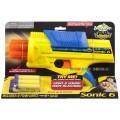 Помповое оружие Sonic Buzz Bee Toys 55503