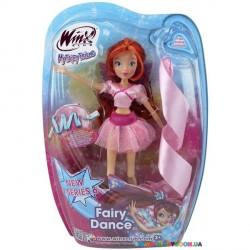Кукла-танцовщица Блум Winx IW01841403