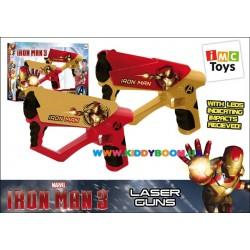 Лазерный бой ТМ Маrvel Iron Man IMC 580121