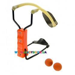 Игрушечное оружие Супер рогатка РК-1/20 Миссия MY65790