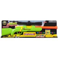 Помповое оружие Predator Buzz Bee Toys 60503