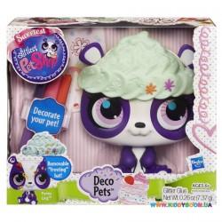 Игровой набор Little Pet Shop Укрась зверюшку Hasbro A1558