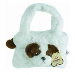 Собака- сумка Шит-цу 30 см Aurora 222D4A