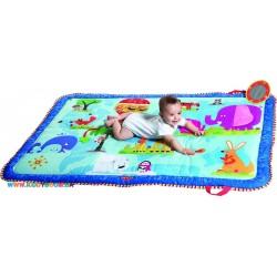 Игровой коврик Мир открытий без дуг Tiny Love 1203700030