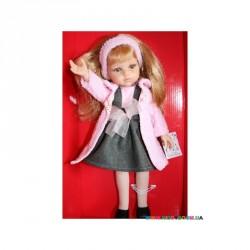 Кукла Даша в чулках Paola Reina 04563