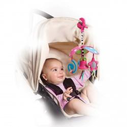 Мини-мобиль на прищепке Pack & Go серия Маленькая принцесса Tiny Love 1109900458