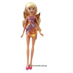 Кукла Стела Winx Club Мир моды и магии Winx IW01671303