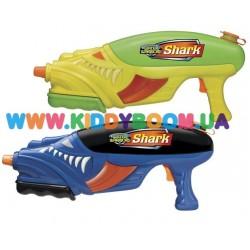 Водное оружие Shark BuzzBeeToys 10000