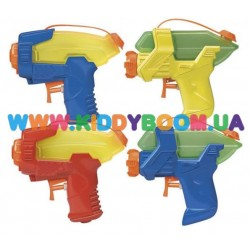 Водное оружие Power Shot Blaster new BuzzBeeToys 31100