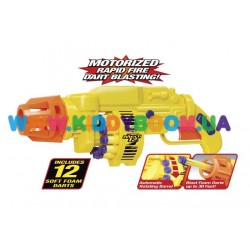 Помповое оружие Mech 12 BuzzBeeToys 48903
