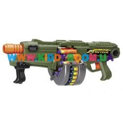 Помповое оружие  Torrent BuzzBeeToys 69603