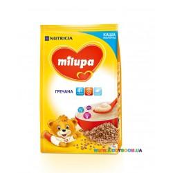 Каша молочная Milupa гречневая (с 4 мес) 210 гр.