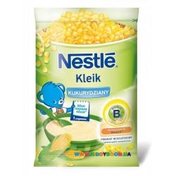 Каша Nestle безмолочная кукурузная каша (с 4 мес.) 160 гр.
