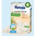 Каша безмолочная Humana рисовая с 6 мес. (200 г)