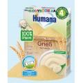 Каша безмолочная Humana пшеничная с 4 мес. (200 г)