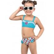 Пляжная одежда для детей